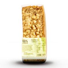 Hannun 100% Gluteeniton Omena Muropiirakka pakkauksessa