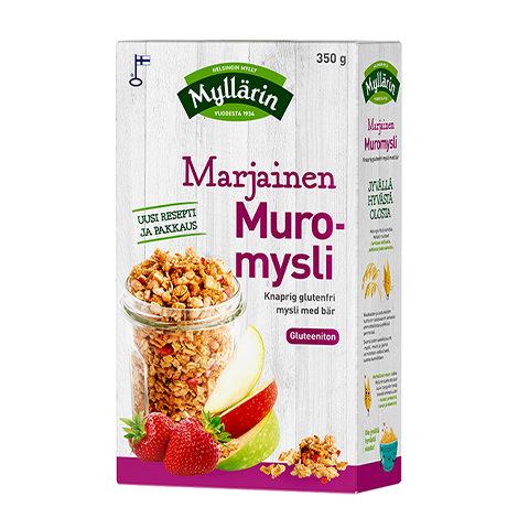 Myllärin Marjainen Muromysli GLUTEENITON
