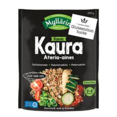 Keliakialiitto on valinnut Myllärin Kasvis Kaura Ateria-aineksen vuoden 2020 gluteenittomaksi elintarvikkeeksi!